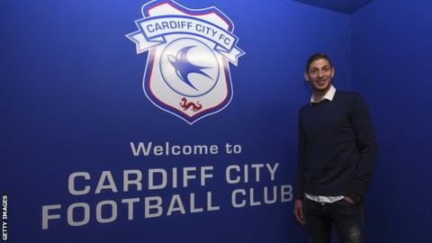 Cardiff will be 'honourable' with Nantes over Sala transfer