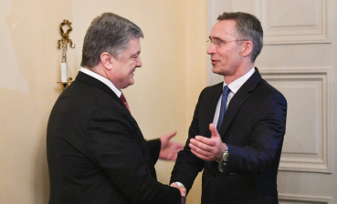 NATO summit to take place in Ukraine soon