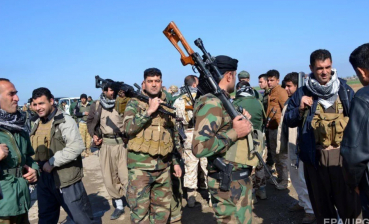 Kurdish army release last Syrian city from ISIL organizations