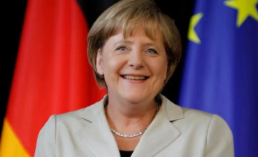 """Donbas crisis is far from settling down"", - Merkel also supports sanctions against Russia"