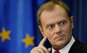 President of European Council Tusk to visit Ukraine on February 18-20