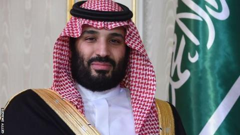 Saudi prince denies interest in?3.8bn Man Utd takeover