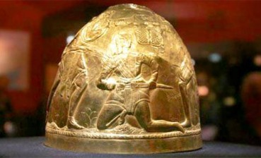 Appeal on return of Scythian gold to Ukraine to be considered in March, - Justice Minister