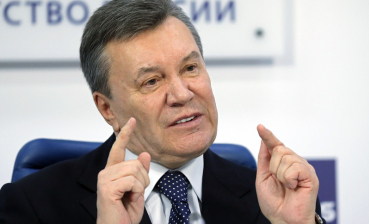 State lawyer appeals sentence of Yanukovych on state treason case