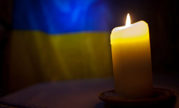 Ukrainian soldier from Mykolaiv region dies in Donbas combat zone