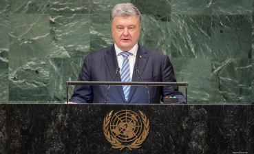 UN General Assembly session on situation in Ukraine takes place today, - video
