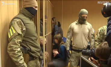 Court upholds decision to keep four Ukrainian POWs in custody till April