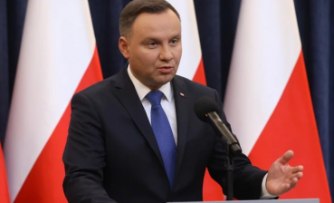 Poland wants to increase the U.S. military presence on its territory