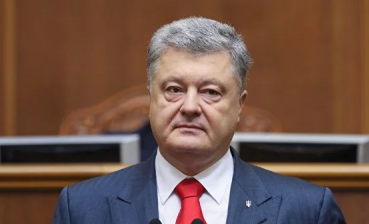 President supports those who forgot what day Ukraine earlier marked on February 23