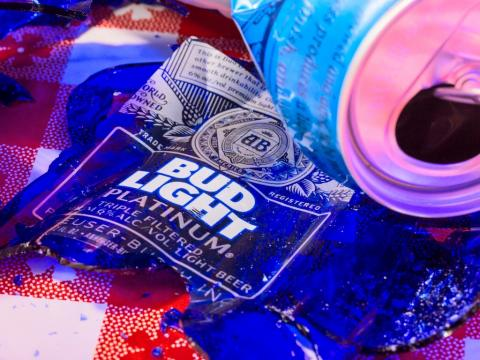 Bud Light's and Coors Light's corn-syrup battle reveals a dark reality for the beer industry
