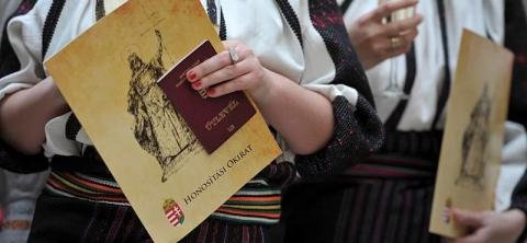 Hungary's Prosecutor's Office opens 370 cases against Ukrainians suspected in illegal citizenship