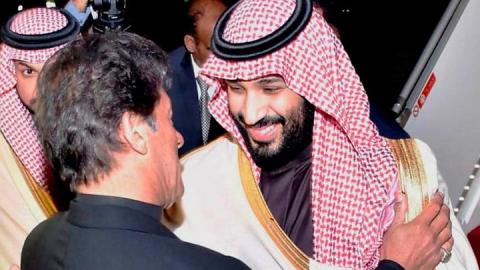 India-Pakistan crisis: Saudi Arabia aims to de-escalate tensions