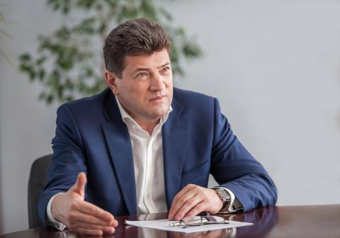 2019 Ukraine's presidential election: Bets of city mayors