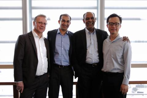 SME lender Validus Capital raises $15M for expansion in Southeast Asia
