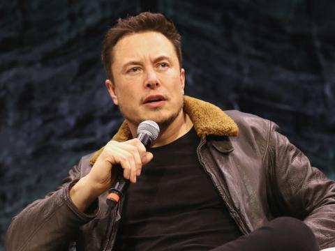 Elon Musk plans to announce some Tesla news on Thursday a?? herea??s what Wall Street is expecting (TSLA)