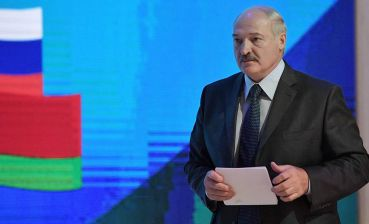 Lukashenko: I know Putin does not want escalation of Donbas conflict