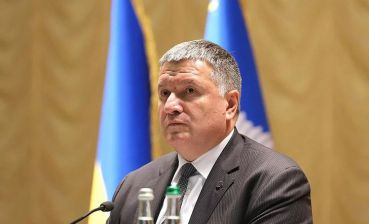 Over 130,000 officers to secure order during presidential elections, - Avakov