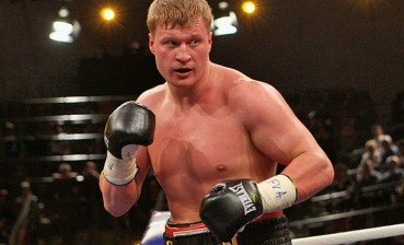 Boxing: There is no final information about my fight with Usyk, - Russia's Povetkin