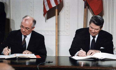 Mourning the INF Treaty