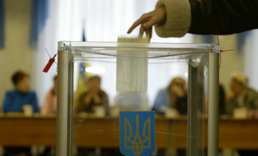 Some observers from social organizations of the elections can cooperate with fighters in Donbas