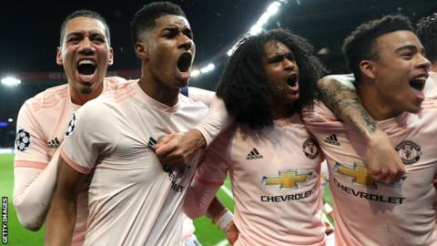 'You have to give Solskjaer the job after that' - pundits react to Man Utd victory