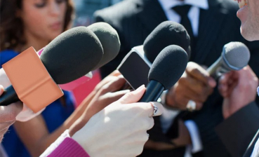 47% Ukrainian female journalists faced abuse due to professional activity