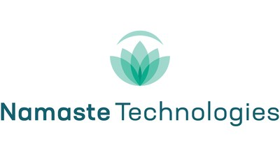 Namaste Technologies announces two resignations from the board of directors of the company