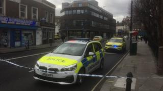 Teenager dies in West Kensington stabbing