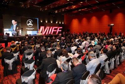 MIFF 2019 Celebrates 25 Years of Global Trade