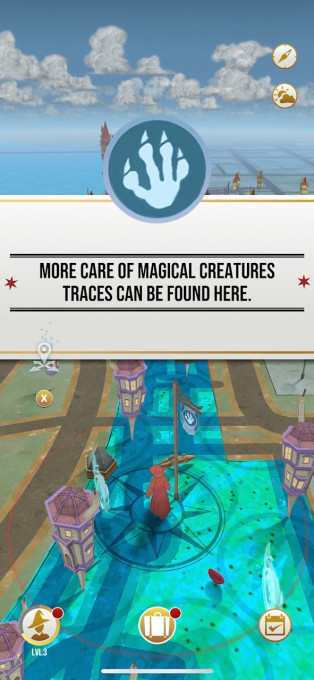 Niantic's Harry Potter: Wizards Unite is a sorcerous smorgasbord for the Pokemon GO generation