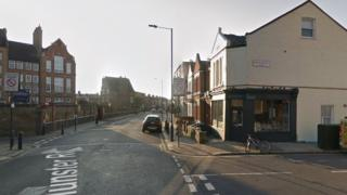 Man stabbed to death in Fulham fight