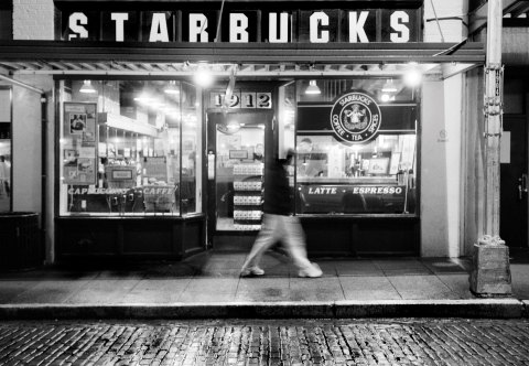 Starbucks Celebrates Global Milestone with 30,000th Store