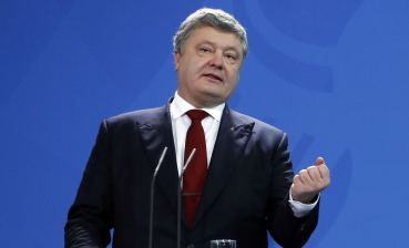 Poroshenko calls priority tasks in energy sphere for Ukraine