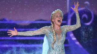 Frozen musical heads from Broadway to London