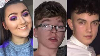 Cookstown hotel disco crush: Tributes paid to victims