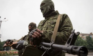One Ukrainian soldier killed in Donbas in enemy shelling