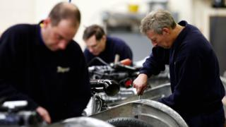 UK employment at highest since 1971