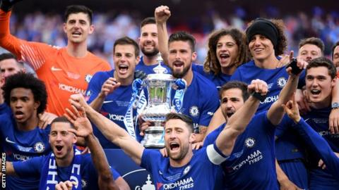 FA Cup: BBC signs new four-year broadcast deal to show competition live