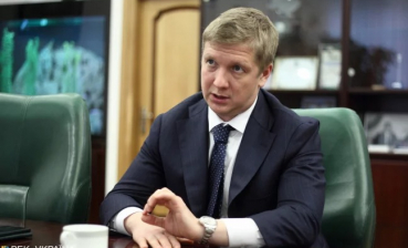 Ukraine has to store three billion m3 of gas to secure itself from Russia, - Naftogaz Head