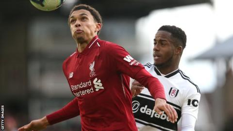 Injured Alexander-Arnold out of England squad