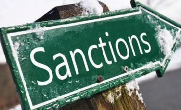 New anti-Russian sanctions: Ministry of Temporarily Occupied Territories gives details about 'blacklist'
