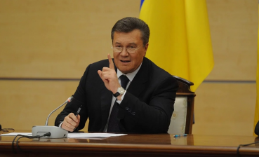 Fugitive president Yanukovych wants to come back to Ukraine