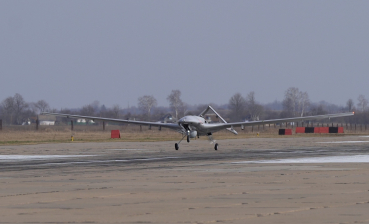 Turkish drone Bayraktar TB2 passes successful trial in Ukraine