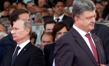 Unfriending Russia: Ukrainian-Russian Treaty of Friendship terminates