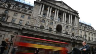 Bank keeps interest rates on hold at 0.75%