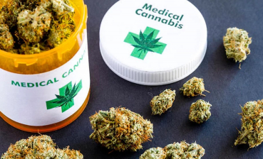 Verkhovna Rada works on medical cannabis bill