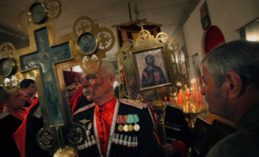 Cossacks in Ukraine back Kyiv autocephaly; Cossacks in Russia want it for themselves