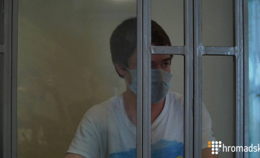 It is death verdict, my son will die from hunger strike, - Pavlo Gryb's father