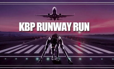Team of 112 Ukraine TV channel to join KBP Runway Run