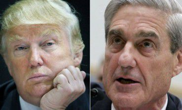 U.S. Special Counsel Mueller submits Trump-Russia report to U.S. Attorney General